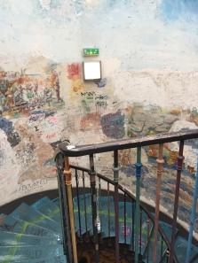 Inside a once rogue but now sanctioned artist colony at 59 Rue de Rivoli, Paris 1st