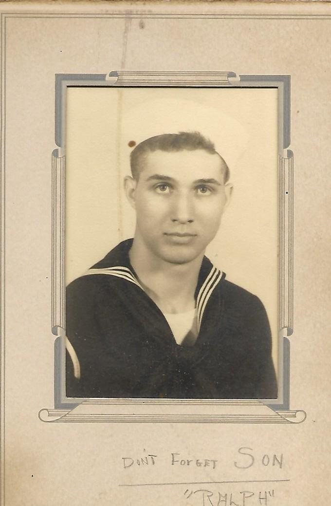 Ralph's WWII Album