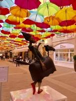 Paris Parapluies, Madeleine