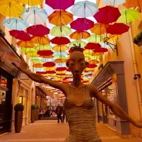 Parapluies of Madeleine